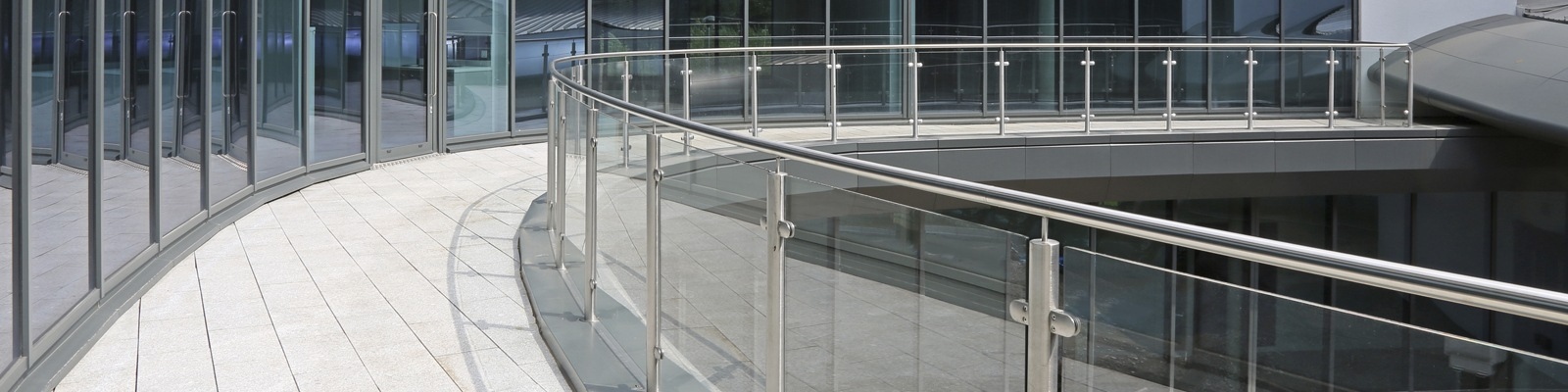 Handrail and Balustrades