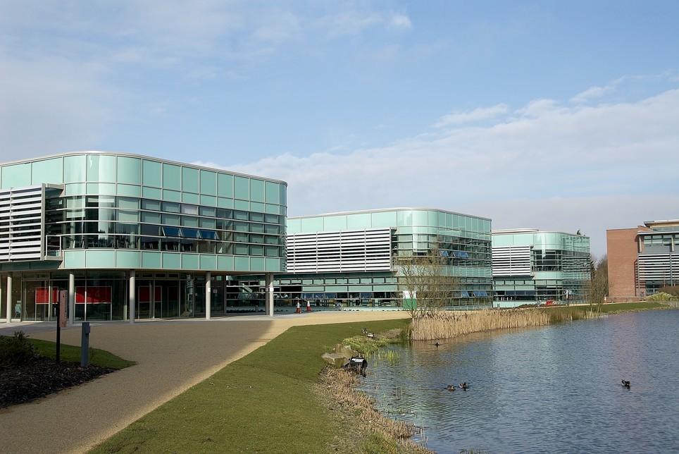 Edgehill College